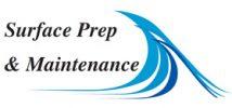 Surface Prep & Maintenance